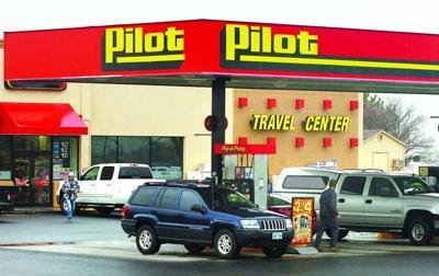 Pilot Threatens To Move Out Local News Eastoregonian Com
