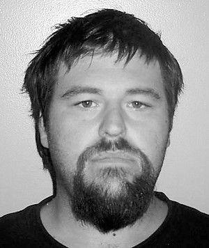 IGNACIO DAVID ALVARO SHEPHERD - Most Wanted 12-08-07