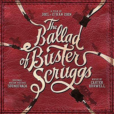Buster Scruggs review