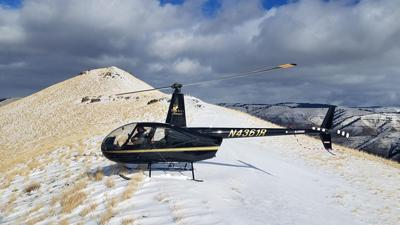 ODFW Chopper