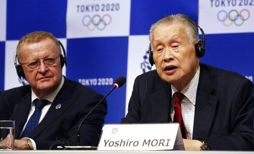 Bach and IOC: No Olympic city ever as ready as Tokyo