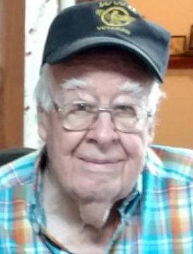 Alan Stone Grossmiller Hermiston June 13, 1920 - July 20, 2018