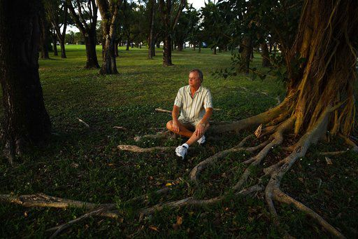 Young Jonestown survivors built new lives amid grief, scorn