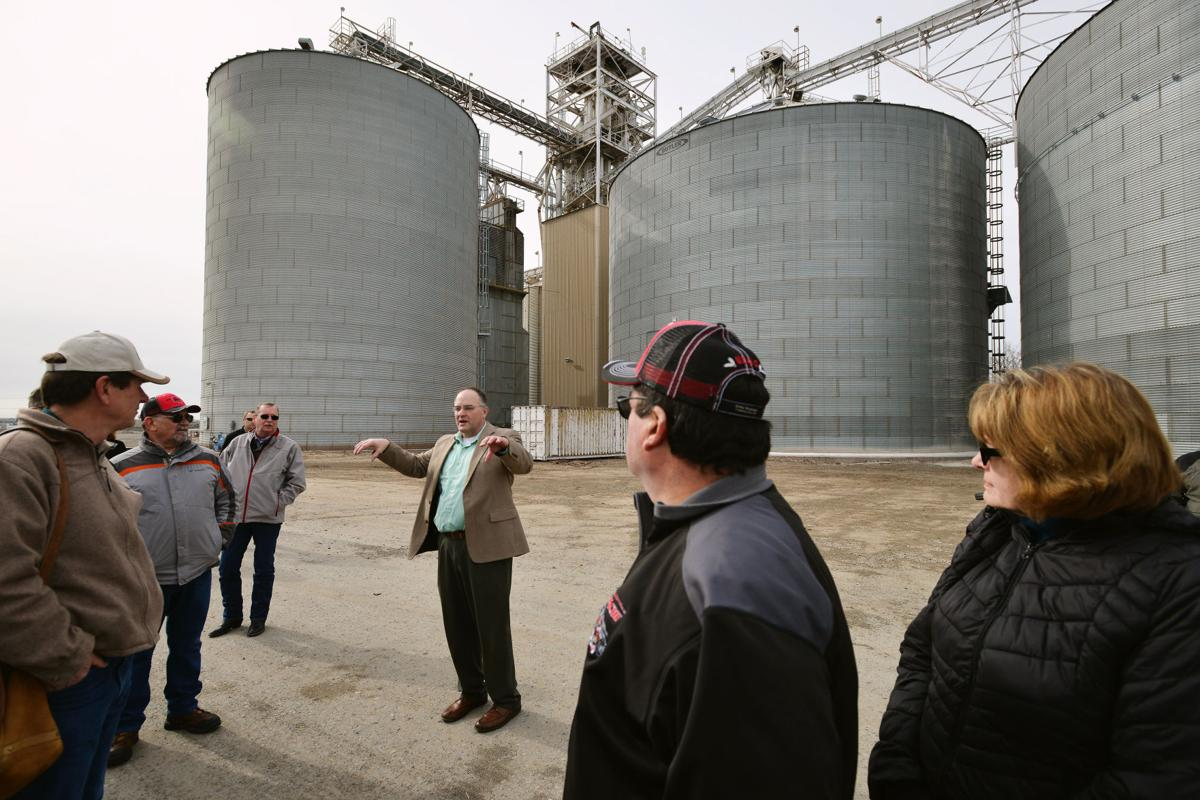 Eastern Oregon co-op to expand Columbia River grain terminal