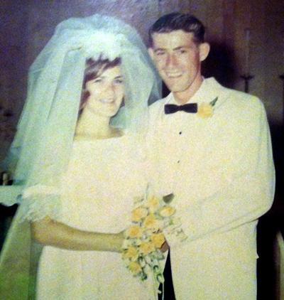 Doug and Rita Nelson