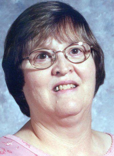 Linda M. 'Angel' Brown Pendleton May 12, 1948-January 28, 2015