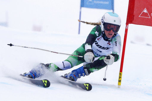All-female ski team provides another route for racers