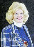 Harriet Isom