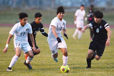 Riverside's Castillo named district's top player