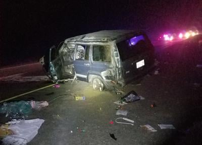 Woman ejected from vehicle in Morrow County.jpg