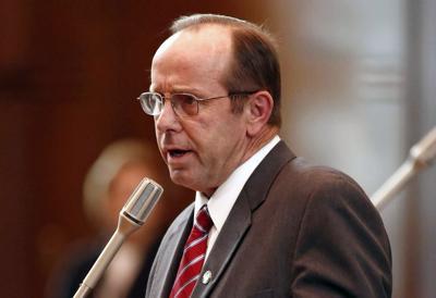 Oregon Legislature no longer a safe space for harassers