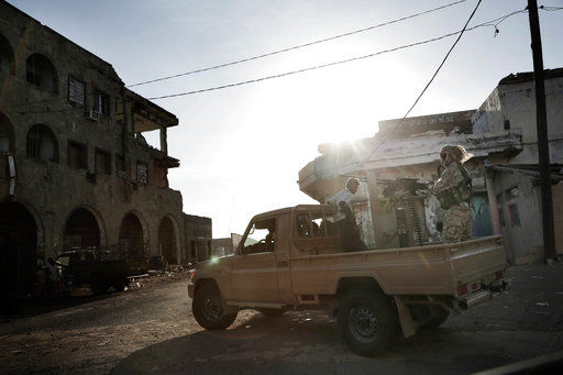 Expectations low as Yemen's warring parties meet for talks