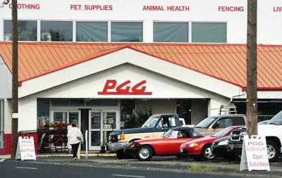 PGG to sell retail locations