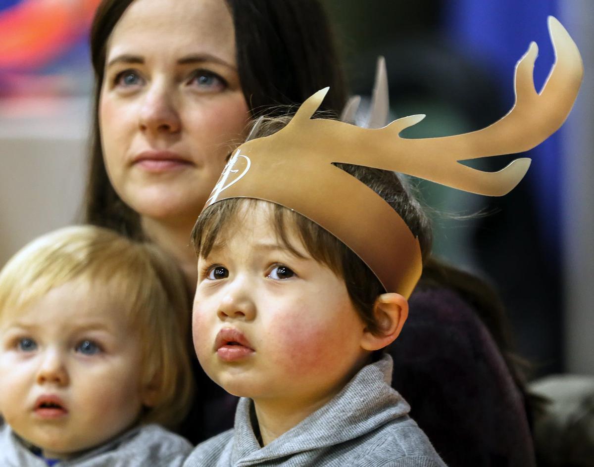 Calling all elk hunters