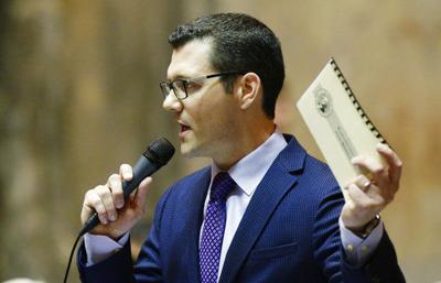 Senate halts rape investigation of defeated state senator