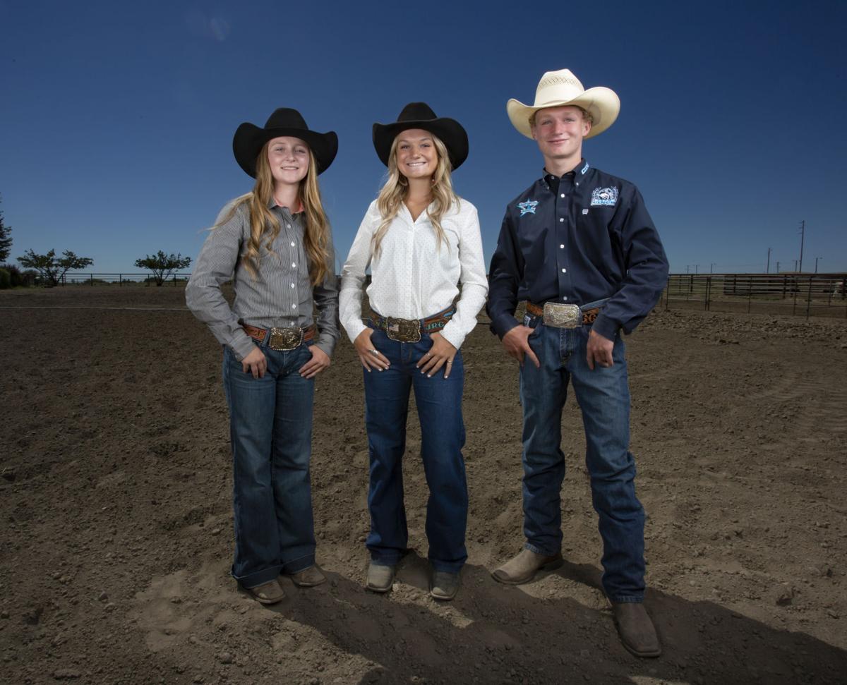 Rodeo Trio