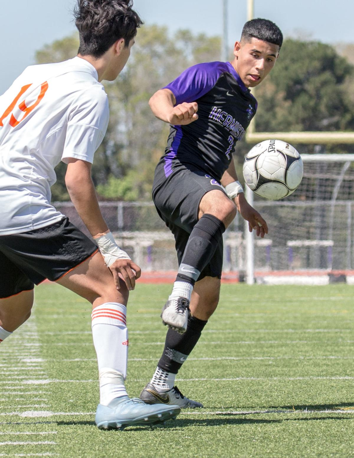 MCC soccer | Kennewick at Hermiston