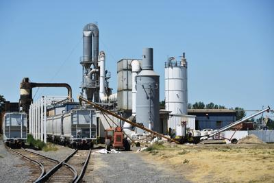 STANFIELD Odor complaints spike, near-daily citations atIdapro pet food plant