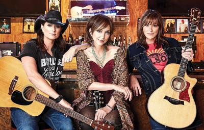 MISSION Chicks with Hits brings top country artists to Wildhorse