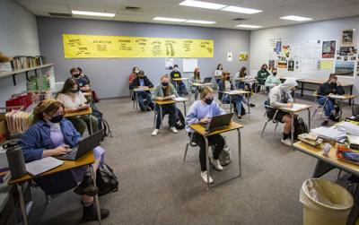Students face vaccine question