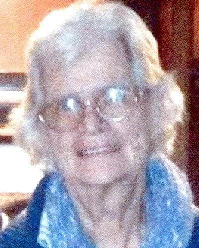 Katherine E. 'Katie' Risley Pendleton June 1, 1940-June 14, 2016