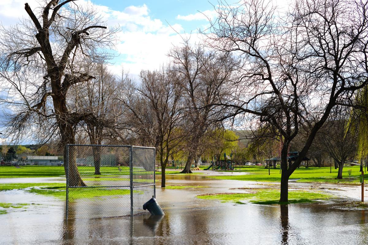 McKay Flooding