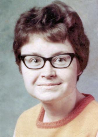 Joanne Beverly Terney