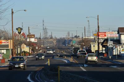 UMATILLADowntown plan wins award
