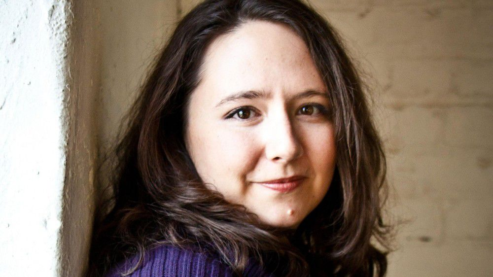 Q&A with Author Amanda Coplin