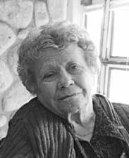 OBITUARY: Harriet M. Baird