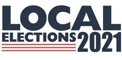 Local elections logo