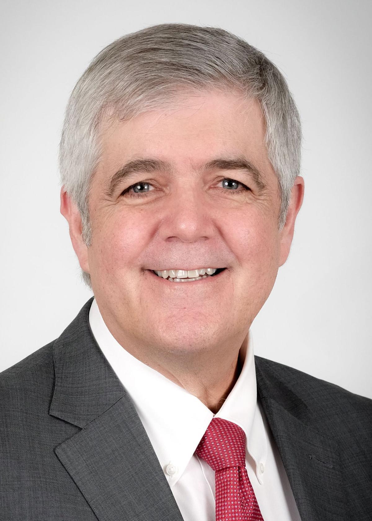 Cliff Bentz (2020)