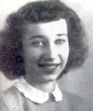 Joyce L. DeMessemaker Hermiston December 6, 1926-May 19, 2015