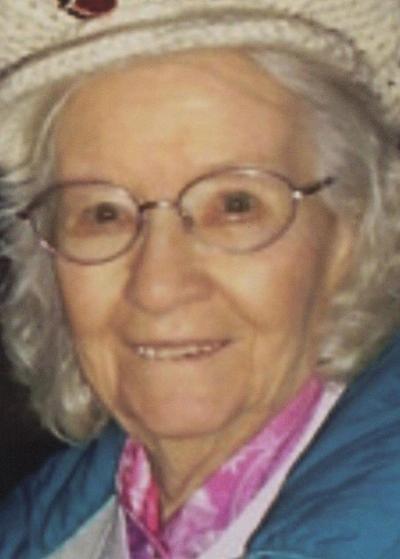Obituary: Ina Moon-Kuns-Gregerson