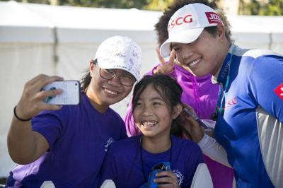 Thompson wins LPGA finale, Jutanugarn wins Race to CME Globe