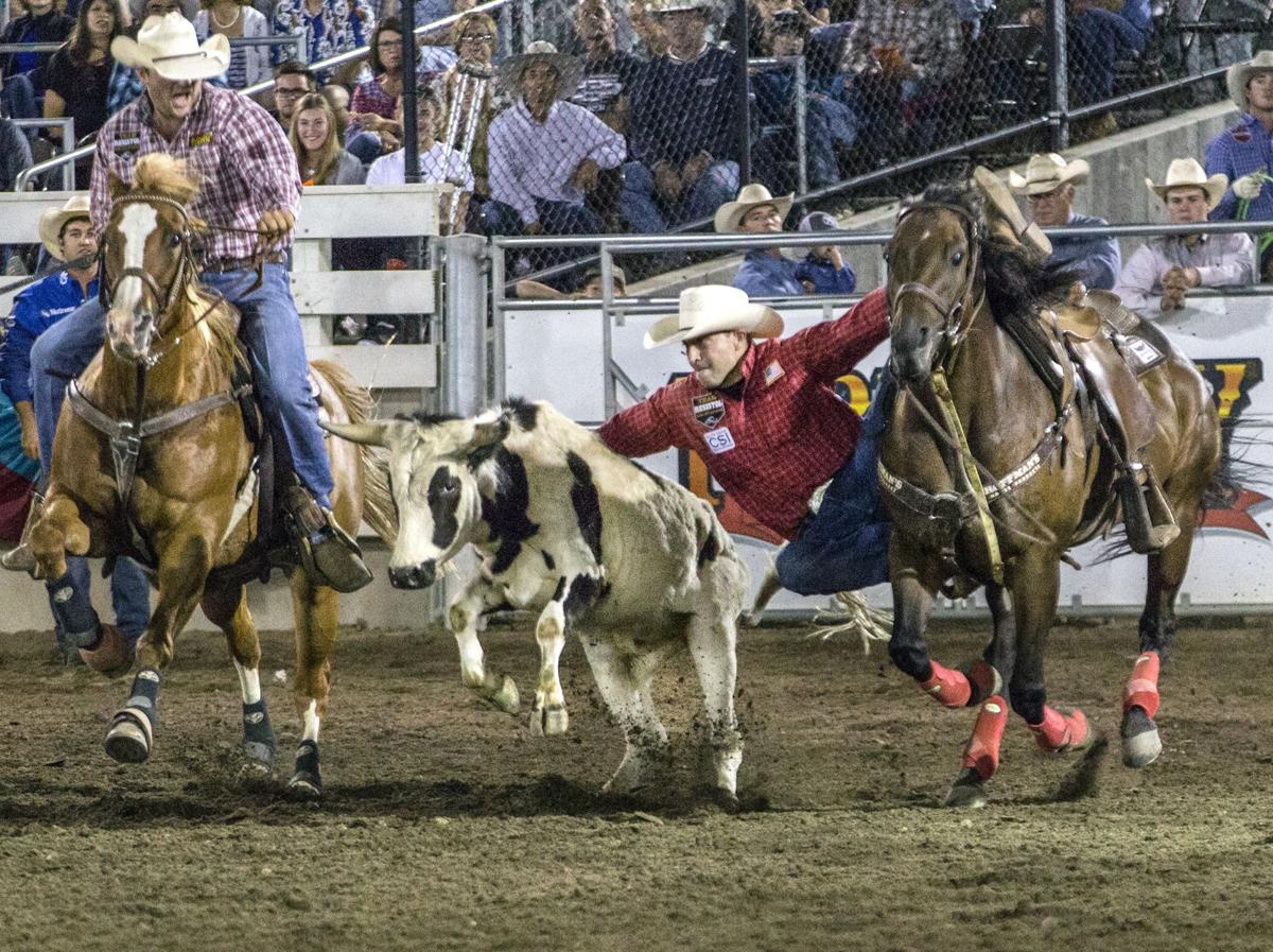 Rodeo | Farm-City Pro Rodeo day four