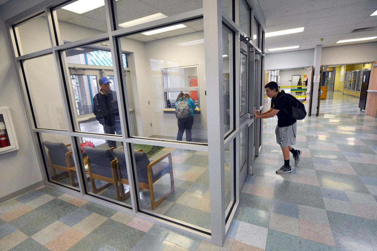 Survey to scrutinize security at rural schools