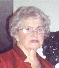Elizabeth Anne 'Betty' Brandt