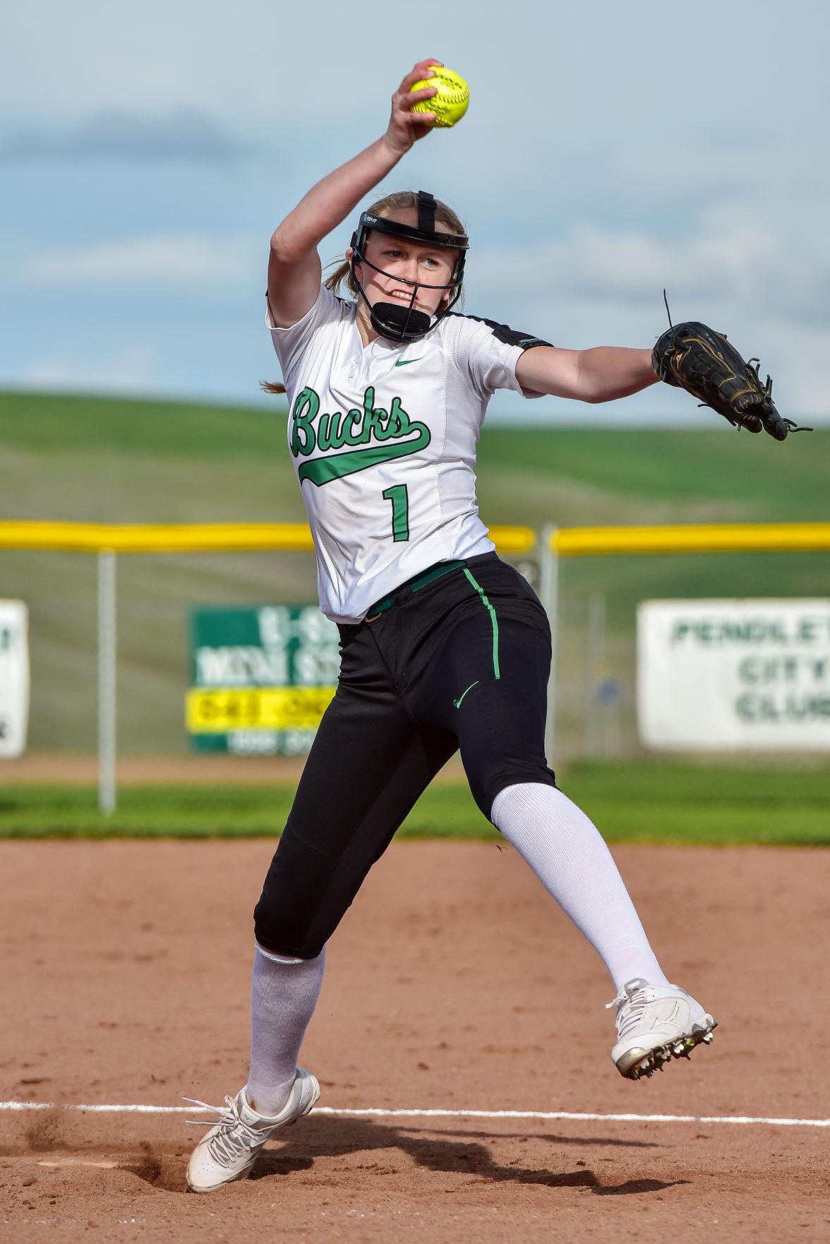 Pendleton Softball