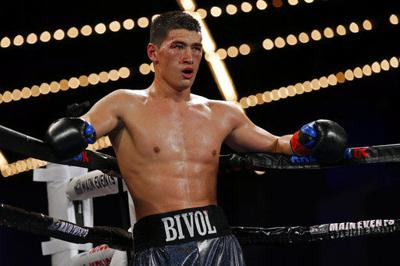 Boxing gets big new platforms even as HBO exits sport