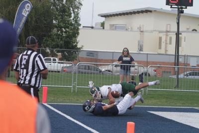 Eastern Oregon University football