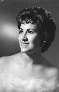 Julie Marie Perkins