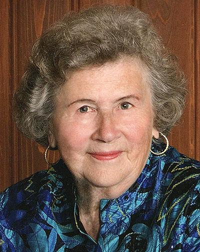Virginia Tubbs