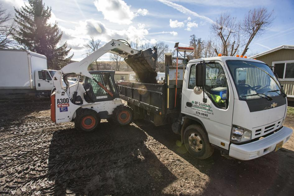 Umatilla River Flooding | Local businesses lend a hand in recovery effort