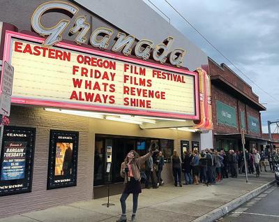 EOFF ranks among 'Coolest Film Festivals'