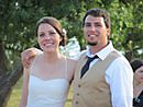 WEDDING: Woodman-Hedrick