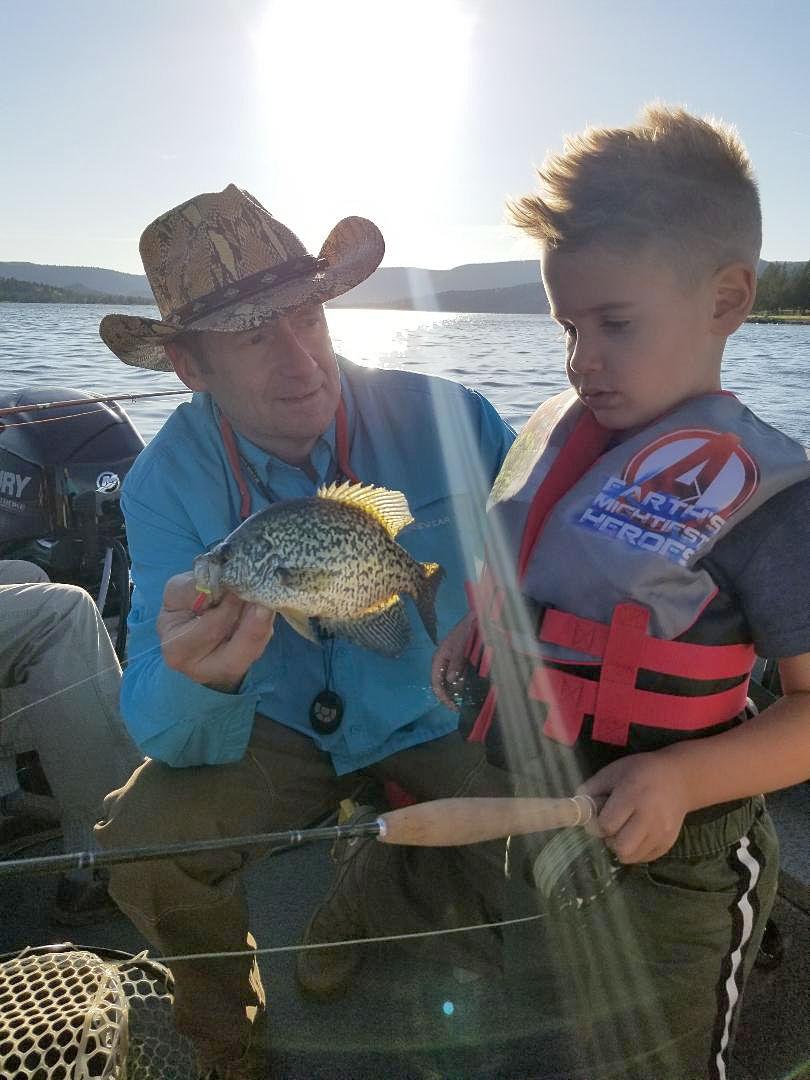 Gary Lewis_crappie_flyfishing 5