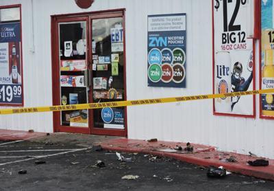 Fire shuts down Pendleton Bare Bones