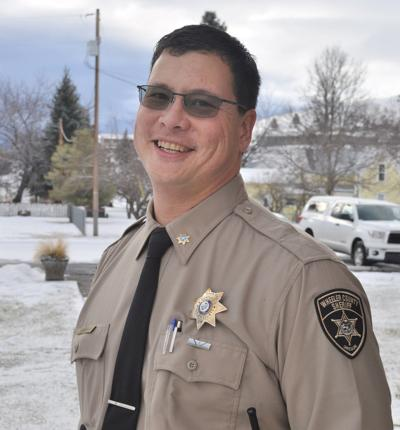 Entire Wheeler County Sheriff's Office resigns