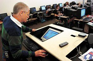 BMCC closes distance with online education